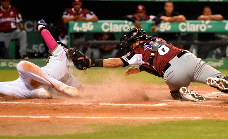 Liga Venezolana de Béisbol pide a EEUU dejar a peloteros jugar en Venezuela