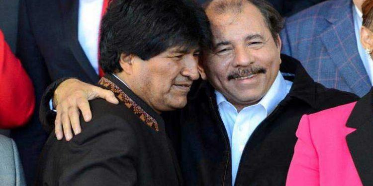 Morales tilda de «golpe» la «autoproclamación» de la senadora Añez como presidenta de Bolivia
