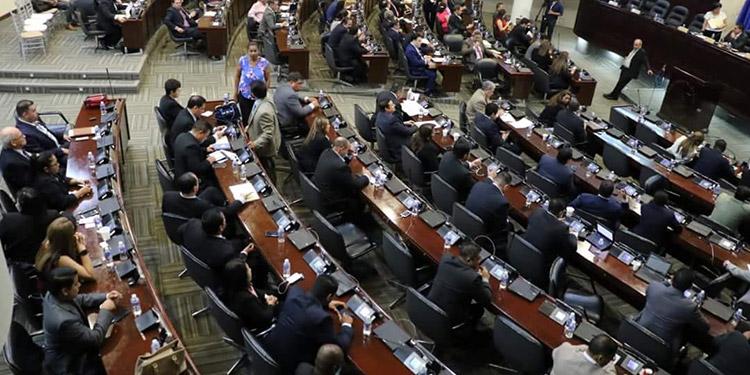 CN inicia discusión del último debate de reformas a la Ley de Cooperativas
