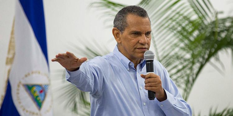 EEUU sanciona a tres altos cargos de Nicaragua por «corrupción y fraude»