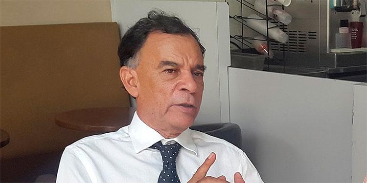 Eleazar Ramos lanza su precandidatura por el Partido Liberal