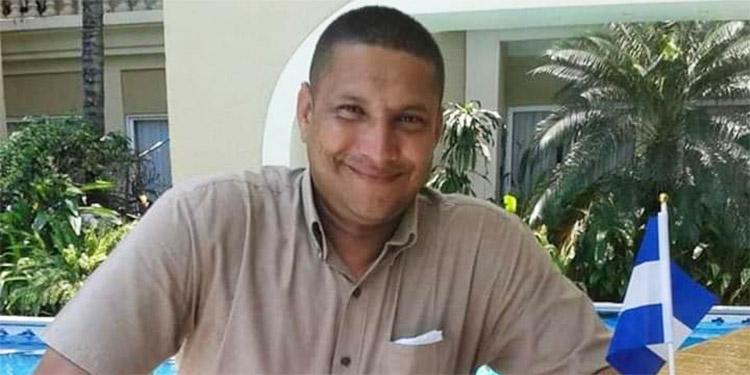 Cae exalcalde de La Unión, Olancho, por sustracción de documentos públicos