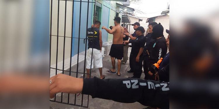 INP realiza operativos en varias cárceles de Honduras