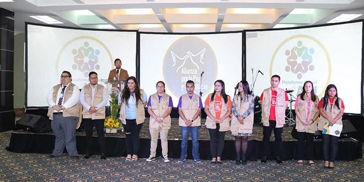 Organizaciones civiles piden reforma a la política de prevención de la violencia en Honduras