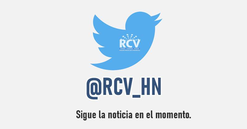 TWITTER RCV