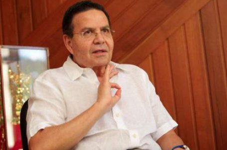 No habrá honores de ordenanza para el expresidente Rafael Leonardo Callejas por COVID-19