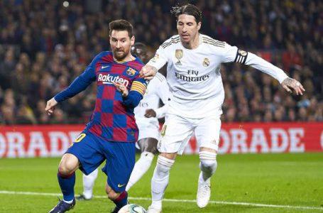 Cada 72 horas se jugarían partidos en España