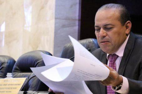 Renan Inestroza: Diputados de Cortés no vendrán a sesión legislativa, por ser foco del virus en el país