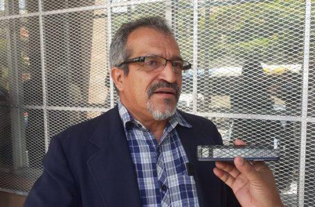 Hugo Maldonado: «Diputados deben donar su salario»