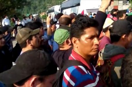 Gracias a RCV, Cancillería ayudará a retornar a hondureños migrantes en México