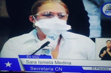 Diputada Sara Medina: No debemos politizar esta crisis.