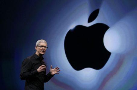 Apple se suma a la lucha contra el coronavirus