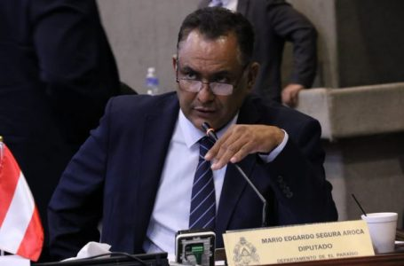 Medidas tributarias de emergencia no fueron consensuadas con el Cohep, asegura jefe de la Bancada del PL