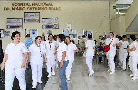 Insultos y discriminación a enfermeras por atender pacientes positivos de Coronavirus.
