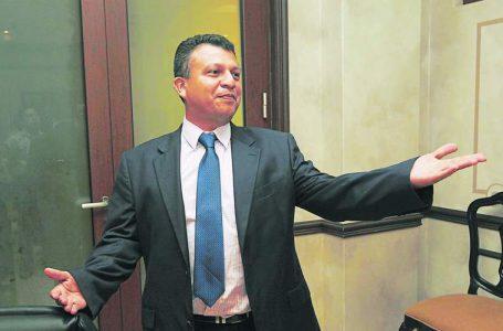 Teodoro Bonilla saldrá de prisión el próximo sábado