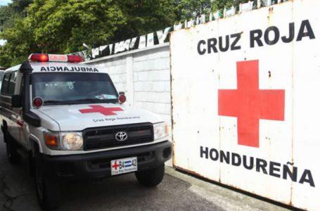 Cruz Roja hondureña solicita reportar cualquier uso indebido de su emblema