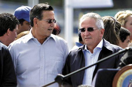 Ricardo Maduro sobre Callejas: «Quiso a Honduras desde el primer día hasta el último»