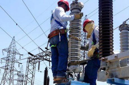 Demanda de energía eléctrica ha reducido 300 megas durante la cuarentena