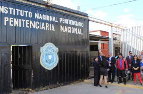 Conaprev descarta casos de Covid-19 en centros penitenciarios
