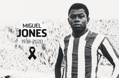Muere Miguel Jones ex jugador del Atlético de Madrid